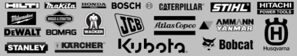 Armarent.pl marki sprzętu