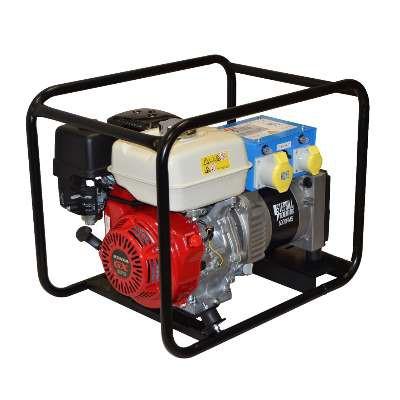 AGREGAT PRĄDOTWÓRCZY 4,0 kW